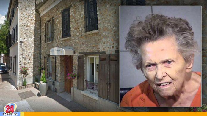Mujer de 102 años- Noticias24