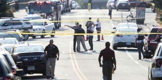noticias24carabobo- Nuevo tiroteo en EE.UU deja al menos ochos heridos en Virginia