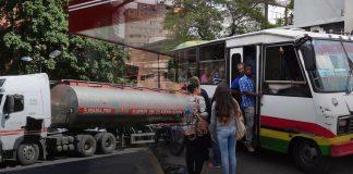 Plan-de-contingencia-de-combustible-solicitado-por-transportistas-desesperados-----WEB-N24 - noticias 24 carabobo