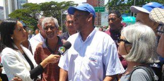 Posible cierre tecnico deJuan Veliz CANTV segun sindicales de la empresa - noticias 24 carabobo