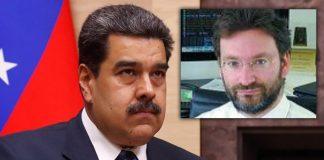 Presunto testaferro de Maduro queda al descubierto en Argentina Diego Adolfo Marynberg- noticias 24 carabobo