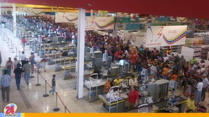 noticias24carabobo-Privado Se crean molestias por privatización de Abasto Bicentenario
