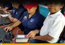 Jornada de cedulación- saime-escuela-Noticias24carabobo