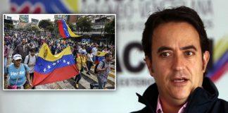 noticias24carabobo-Renovación del PEP Migración Colombia inicia proceso este 4 de junio