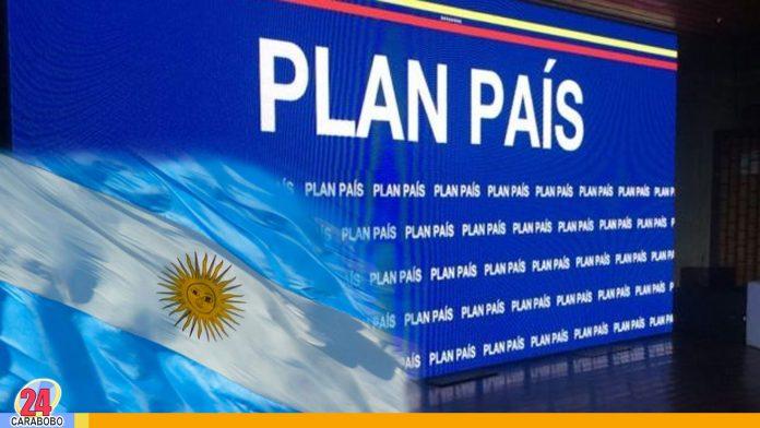 Representantes de Guaidó-diputados-Plan País- noticias24carabobo