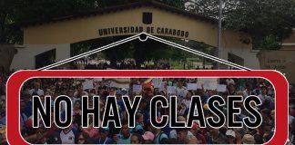 evaluaciones académicas de UC - Noticias 24 Carabobo