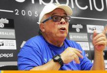 Técnico Carlos Moreno, muere dejando un legado en el futbol Venezolano