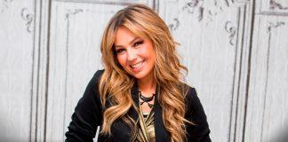 Thalía sufre bochornosa experiencia - Noticias 24