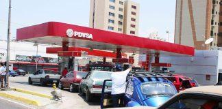 noticias24carabobo - sin gasolina en valencia