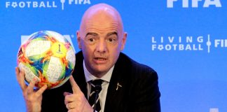 Noticias24carabobo - ¡Negada!-La-FIFA-no-tomara-las-48-selecciones-para-Qatar-2022