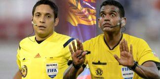 noticias24carabobo-Árbitros-Copa-América--Venezolanos-entre-los-más-jóvenes-de-la-competición-
