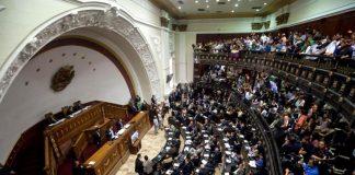 """noticias24carabobo-Asamblea-Nacional--proponen-realizar-un-""""Parlamento-virtual""""-contra-persecución"""