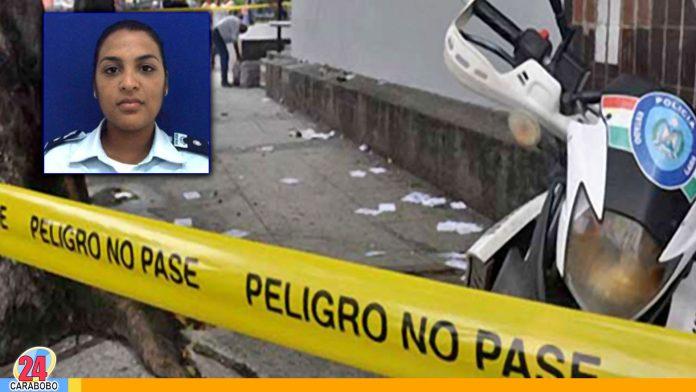 Asesinan a funcionaria- Noticias24