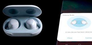 noticias24carabobo-Auriculares-Samsung--Galaxy-Buds-nuevos-inalámbricos-para-la-competencia