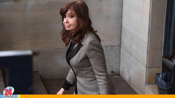 Primer juicio oral contra Cristina Fernández - Noticias 24 Carabobo