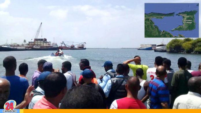 Desaparecidos 47 venezolanos - Noticias 24 Carabobo