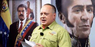 """noticias24carabobo - Diosdado-Cabello--La-derecha-""""se-encuentra-en-cero"""",-por-no-ser-capaz-de-dialogar"""