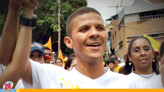 noticias24carabobo-Diputado-Gilber-Caro-se-le-otorgó-medidas-cautelares-de-protección