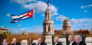 Gobierno de cuba - N24C