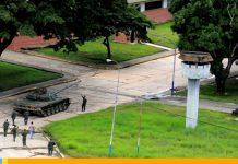 noticias24carabobo-Fuerte-Paramacay,-realizo-prácticas-militares-junto-a-civiles