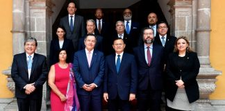 Grupo de Lima pospone su reunión - Noticias 24 Carabobo