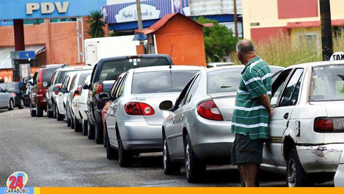 escasez-de-gasolina - N24