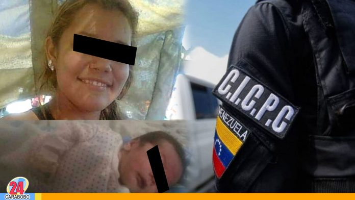 Mujer mata a su hijo de dos meses - Noticias 24