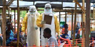 Mueren 17 personas por Ébola - Noticias 24 Carabobo