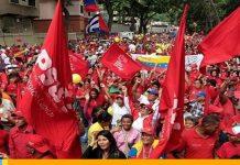gobierno-Bolivariano-convocó- N24C