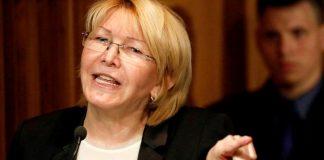 noticias24carabobo-Ortega-Díaz-denunció-agresiones-realizadas-a-esposa-de-Rodríguez-Torres