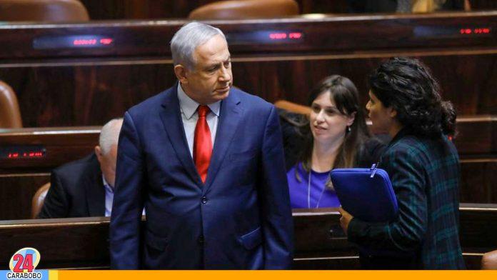 noticias24carabobo-N24-Parlamento-de-Israel-se-disuelve-y-convoca-a-elecciones-en-septiembre