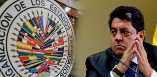 WEB-N24-Siete-países-quieren-que-OEA-condene-arresto-de-Edgar-Zambrano - noticias 24 carabobo