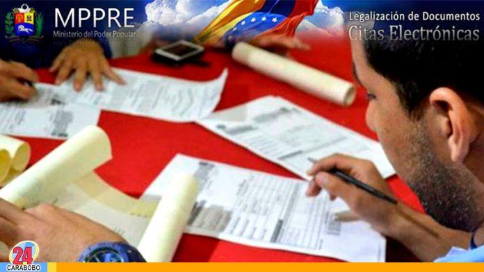 WEB-N24-Sistema-para-apostillar-nuevo,-permitirá-mayor-eficiencia- Noticias 24 Carabobo