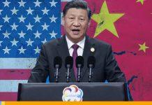 Xi Jinping - choque de civilizaciones- EEUU - Noticias 24