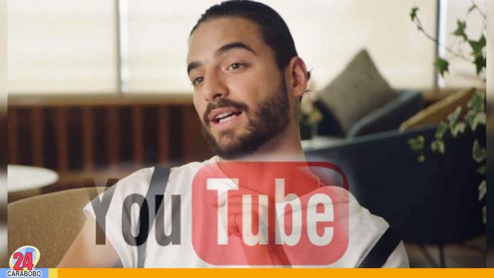 Youtube estreno-maluma-documental-Noticias24carabobo