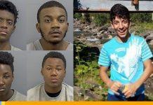 asesinaron a un joven- Noticias24