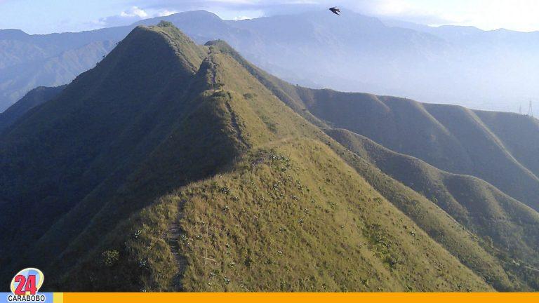 ¡A subir! Cerro Kairoi el mirador más concurrido de San Diego