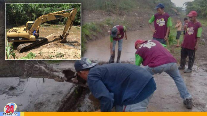noticias24carabobo-¡Saneamiento Rio Cabreales