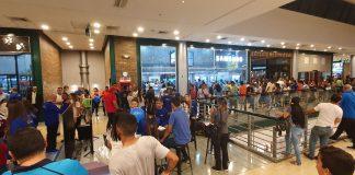 noticias24carabobo-¡Como nueva! Samsung de Sambil Valencia reabrió sus puertas