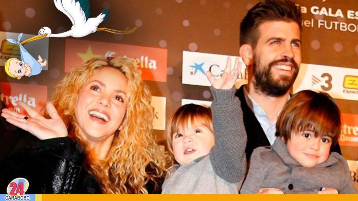 noticias24carabobo-¡En-la-dulce-espera!-Shakira-confirma-que-espera-a-su-tercer-bebé--WEB-N24