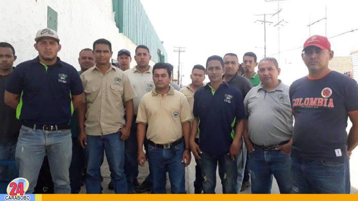 noticias24carabobo-¡Sin trabajo! Lácteos la cabaña cerró sus puertas por aumento salarial