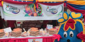 noticias24carabobo-¡Todo un éxito! Feria del campo soberano fue realizada en varias zonas del estado