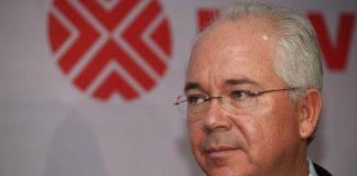 RafaelRamírez pide anular fallo - Noticias 24 Carabobo