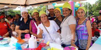 N24C - La Alcaldía de Naguanagua incentivando las políticas de producción impulsadas por el alcalde Gustavo Gutiérrez con el apoyo del Inces Carabobo