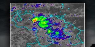 Alerta en Venezuela-Inameh-onda tropical-noticias24carabobo