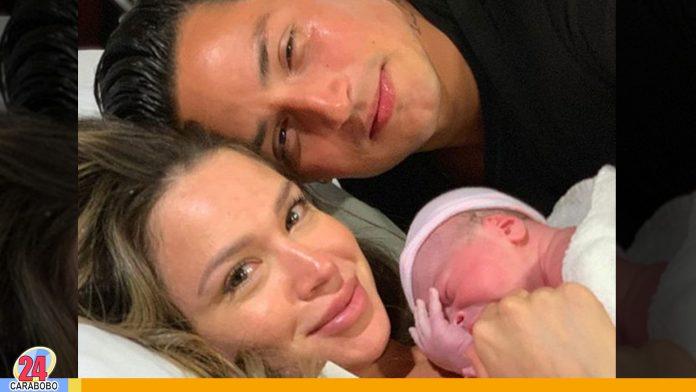 Aran y Rosmeri - Ian Gael - Noticias 24 Carabobo
