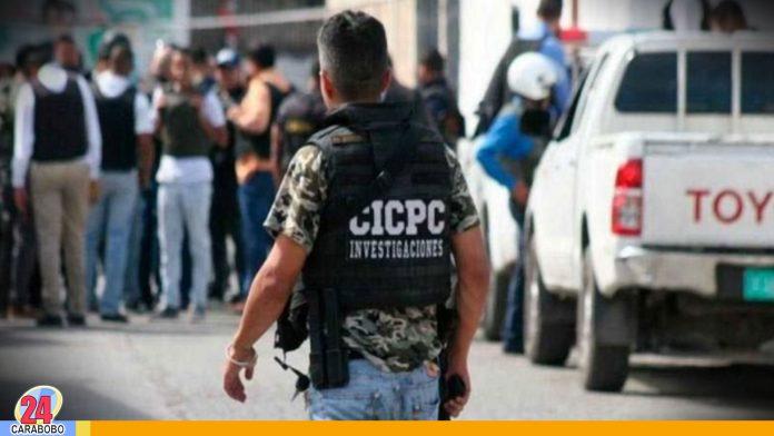 Asalta-cambures-es-dado-de-baja-por-el-CICPC-en-Aragua--WEB-N24 - Noticias 24 Carabobo