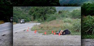 Baleado-en-la-ARC-fue-encontrado-el-secuestrado-del-23-de-Enero---WEB-N24 - Noticias 24 Carabobo