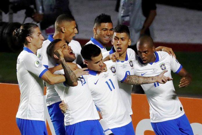 Brasil hizo la tarea - noticias 24 Carabobo