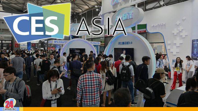 ces Asia 2019-feria-tecnologica-noticias24carabobo